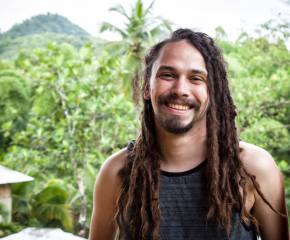Brandon Ward, Co-Founder