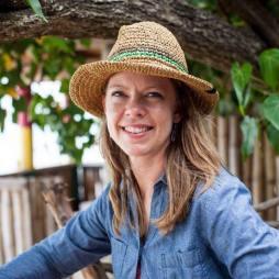 Megan Smoot, Co-Founder