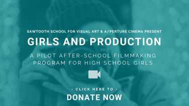 The pilot Girls & Production program will give high-school girls access to education about the filmaking industry.